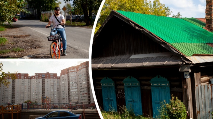 Бандиты, конокрады и прочие ужасы бывших Сараев: изучаем тёмное прошлое улицы Малыгина