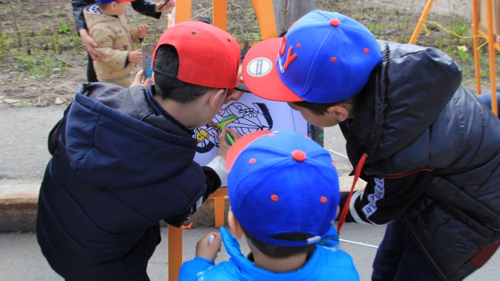 В 2019 году от преступлений пострадали почти две тысячи детей Архангельской области