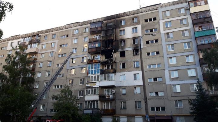 Власти расселят всех жильцов дома в Автозаводском районе, где взорвался газ