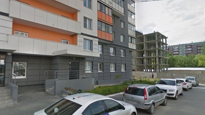 В Челябинске покончила с собой 14-летняя школьница
