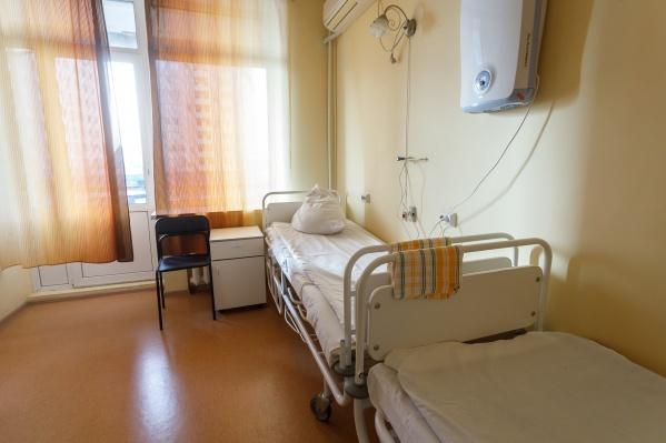 Всего в больнице 22 ребенка с подозрением на коронавирусную инфекцию
