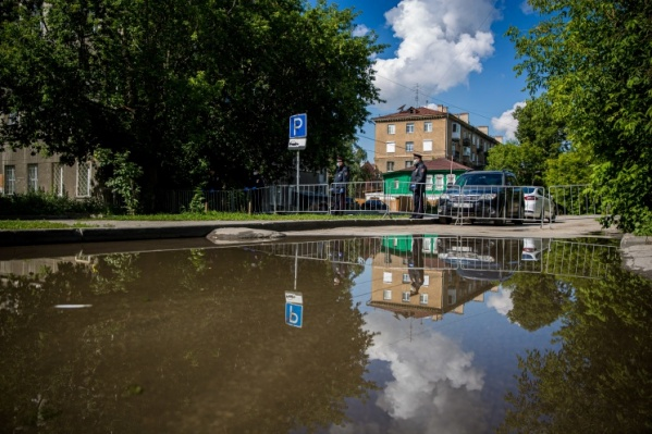 Тепло и ливни— такая погода ожидает новосибирцев в ближайшие дни