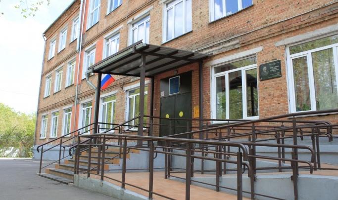В Красноярске объявили набор в профильный класс ГУФСИН