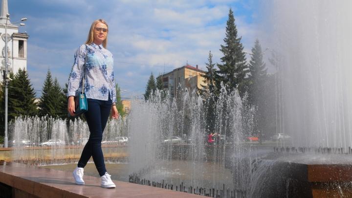 Власти определились, когда запустят фонтаны в Екатеринбурге. Но может помешать коронавирус