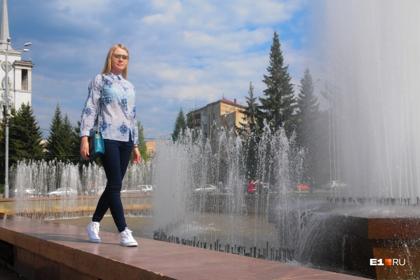 Кто будет гулять у фонтанов во время самоизоляции?