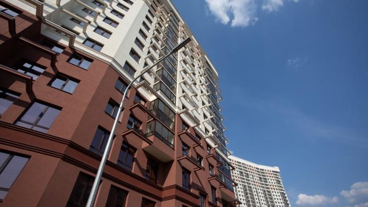 Комнаты по 20 «квадратов» и корабль во дворе: в городе выставили на продажу нестандартные квартиры