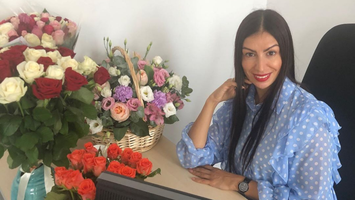 Мама четырех дочек и депутат представит Тюмень на конкурсе красоты