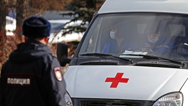 Жителей Самарской области обязали сидеть дома из-за коронавируса