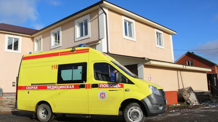 В Уфе к 70-летней пенсионерке с температурой за 2 недели не пришел ни один врач