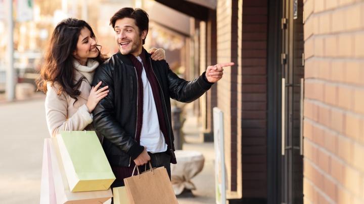 Обещают безудержное веселье: 4 повода заглянуть в торговые центры в эти выходные