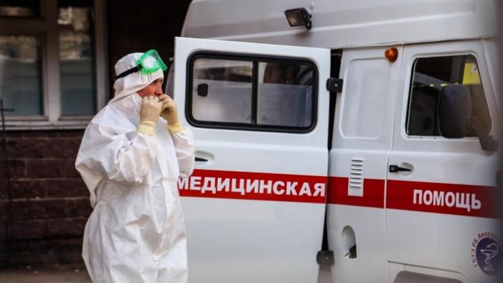 В Новосибирской области от коронавируса скончались два человека
