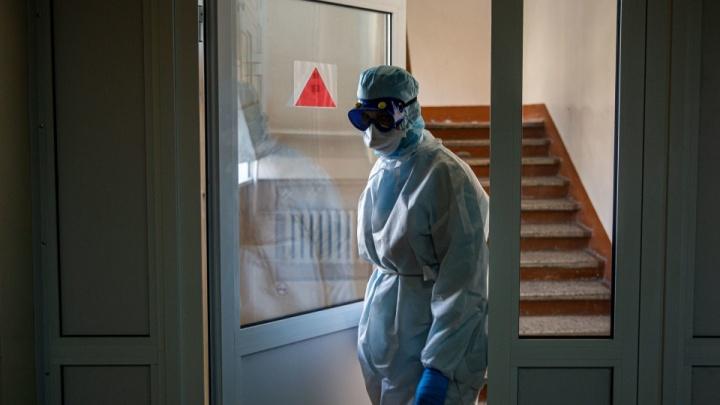 Число нижегородцев, умерших от коронавирусной инфекции, приблизилось к трём сотням
