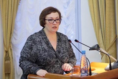 В Курганской области назначили нового председателя областного комитета по делам архивов