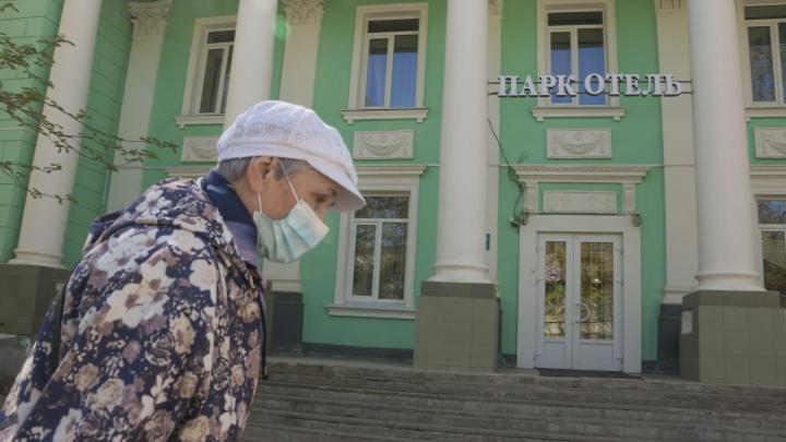 Открыли Северодвинск и летние веранды кафе: все о коронавирусе на 7 июля