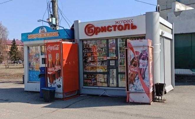 В Омске половину киосков планируется освободить от платежей из-за коронавируса