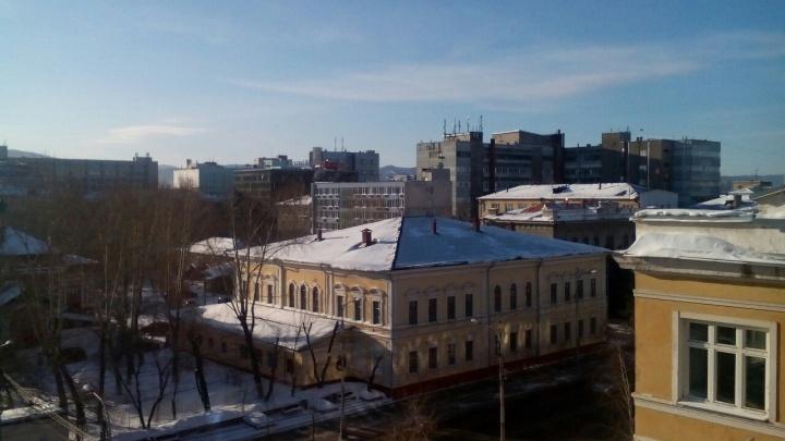 Город, который не видно: можно ли спасти Красноярск от едких выбросов