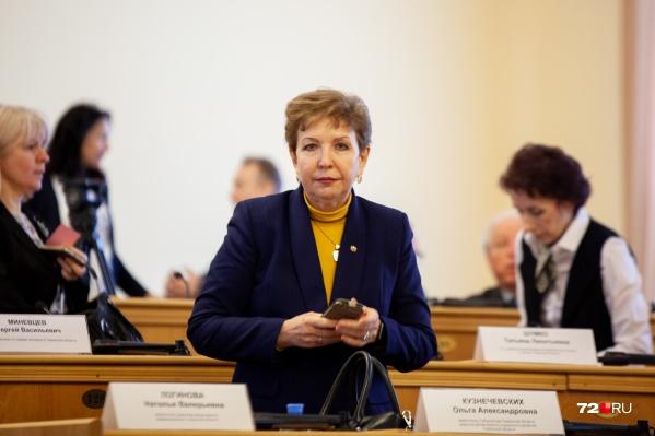 Ольга Кузнечевских вышла в эфир 29 сентября