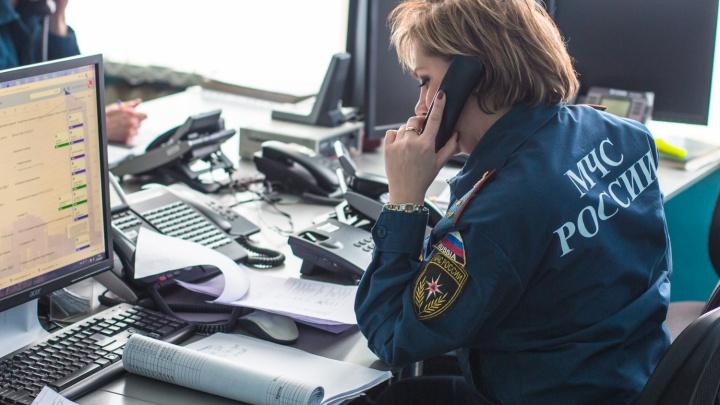 В Самарской области нарушили режим ЧС
