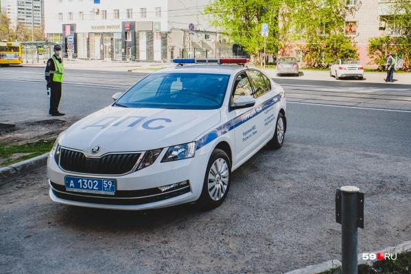 Сотрудники ДПС будут выявлять нарушителей Правил дорожного движения