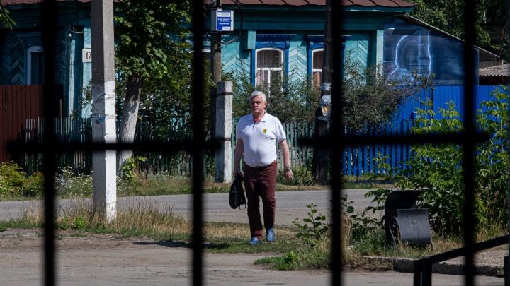 Владельца Среднеуральской птицефабрики допросили в суде как обвиняемого по делу о ДТП