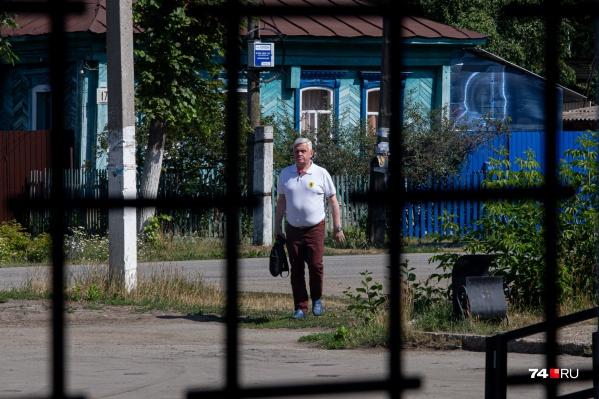 Авария произошла год назад, а рассматривать дело Андрея Косилова в суде начали в феврале 2020 года