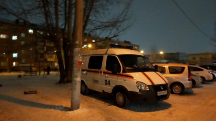 В больнице умер один из пострадавших после взрыва самогонного аппарата на Парашютной