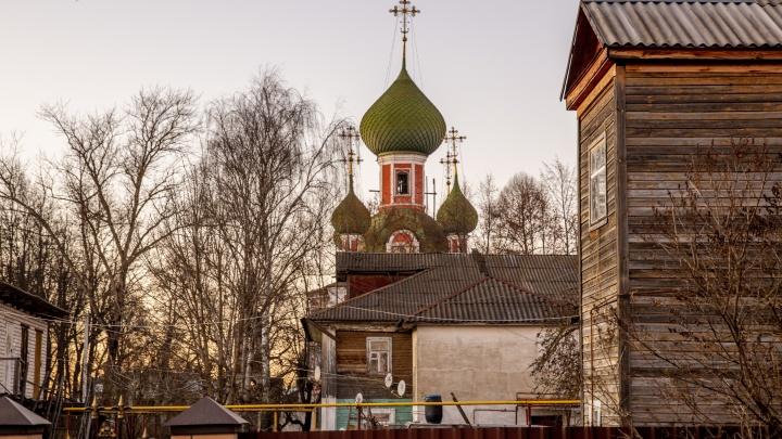 «Лакомый кусочек для Москвы»: как народ отреагировал на скандальное перекраивание Переславля-Залесского