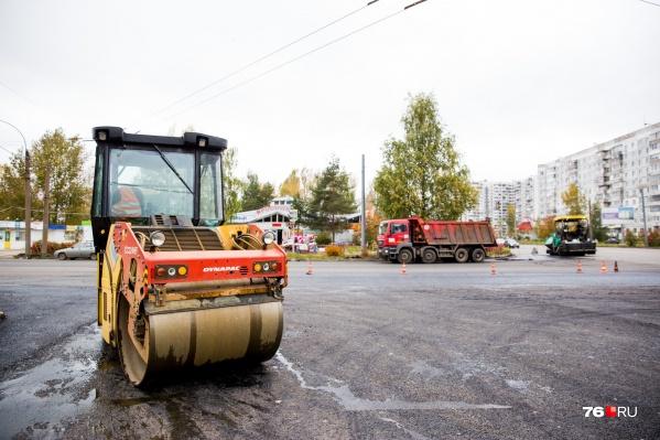 Разработка проекта реконструкции должна завершиться в августе следующего года