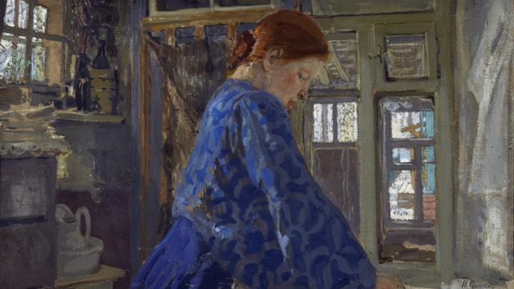 В Екатеринбург привезут картины Репина и его учеников: 15 доказательств их таланта