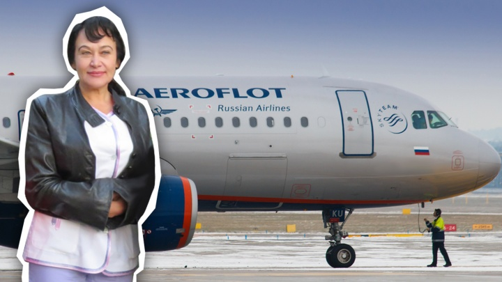 Вернувшаяся на Южный Урал из Италии косметолог летела в одном самолёте с заболевшим коронавирусом