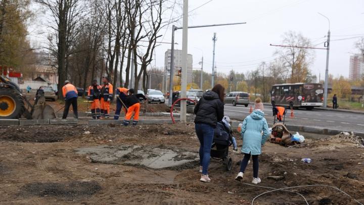 «Искореняйте в себе колхоз»: ярославцы разругались из-за слов урбаниста о Тутаевском шоссе