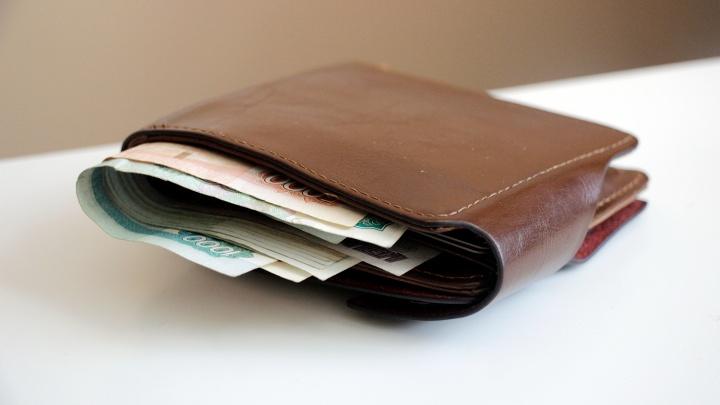 Омские банкиры нашли фальшивок на 350 тысяч рублей