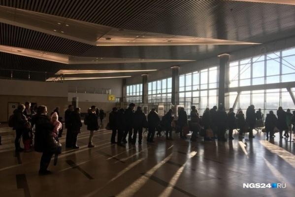 Число приезжающих в Красноярский край больше, чем покидающих его, однако число миграций внутри страны говорит не в пользу региона