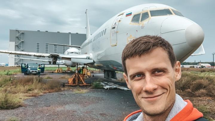 Сибиряк купил два списанных «Боинга». Сколько стоят самолеты и зачем они ему понадобились
