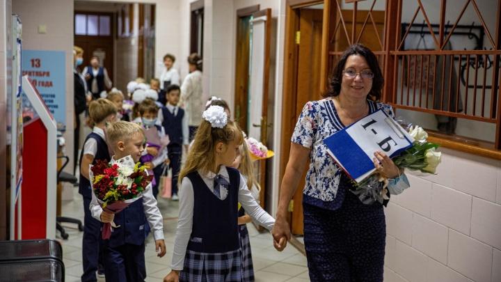 Каких учителей не хватает новосибирским школьникам: список от Министерства образования