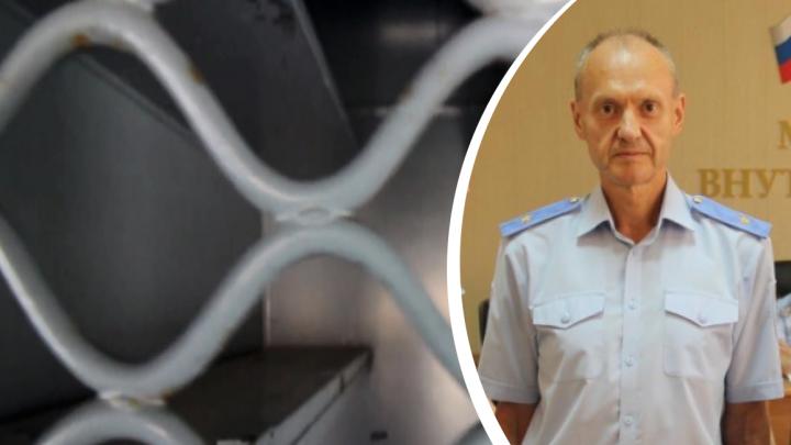 Экс-глава УМВД по Екатеринбургу генерал Игорь Трифонов вернулся на Урал под конвоем