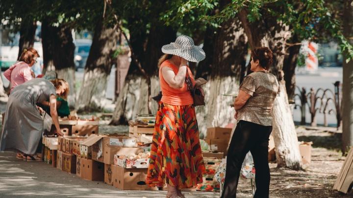 Тюменские индивидуальные предприниматели жалуются на маленькие пособия на бирже труда