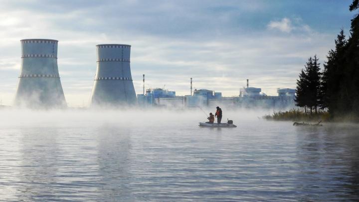 Вице-премьер Украины заявил, что радиоактивная вода из шахт Донбасса угрожает Ростовской области