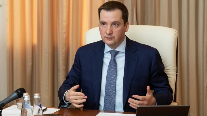 Границы Архангельской области останутся открытыми для транспорта из других регионов