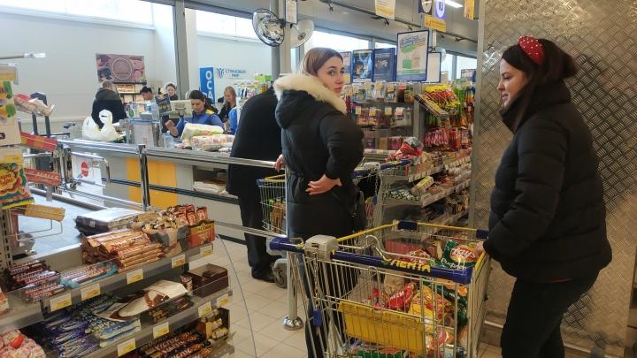 Как купить продукты в Уфе не выходя из дома: инструкция от эксперта