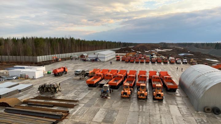 ЕСПЧ зарегистрировал жалобы жителей Архангельской области, задержавших бензовоз по пути на Шиес