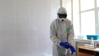 Еще 105 новых случаев заражения коронавирусом зарегистрировали в Новосибирской области