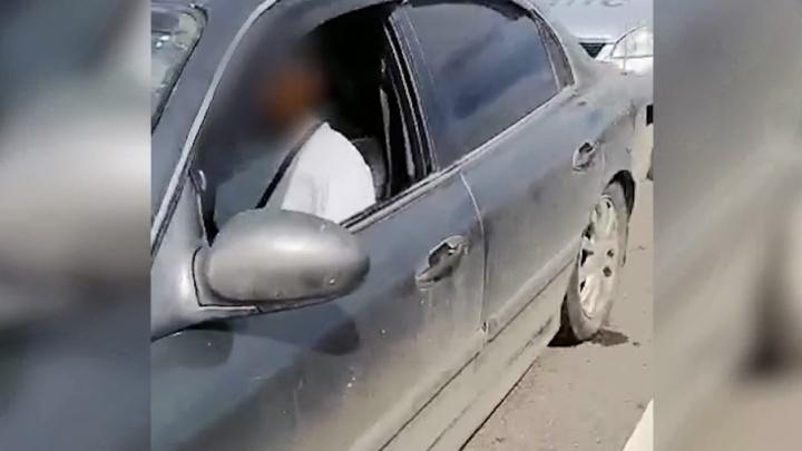 «Ехали в Краснодар на попутке»: налетчиков, устроивших стрельбу в челнинской шаурмичной, задержали под Волгоградом