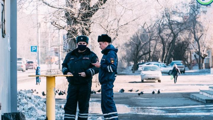 В Омской области особый режим самоизоляции продлили до 12 апреля