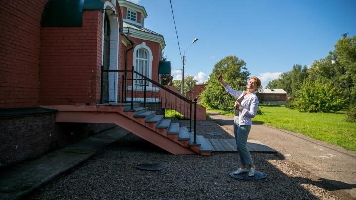 Путеводитель по нетипичному Красноярску: ищем точки на карте города, где мобильный интернет летает
