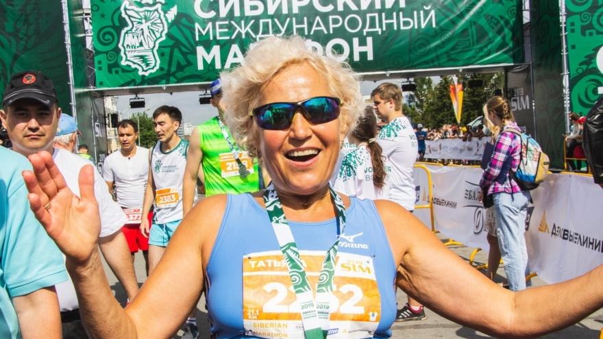 Призовой фонд омского марафона увеличили на 550 тысяч рублей