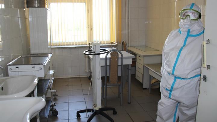 Челябинский Минздрав нашел нарушения в больнице, где умерла оставленная без лечения пациентка с ковидом