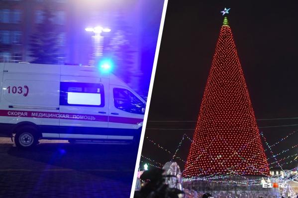 Уральские медики рассказали, как они отмечают Новый год