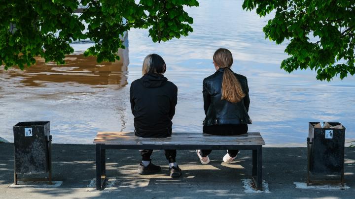 Синоптики рассказали о погоде в Прикамье в первую неделю лета