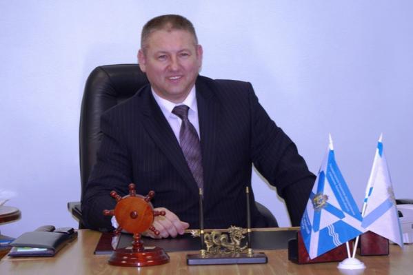 Олег Полухин до 2020 года возглавлял Архангельский кадетский корпус